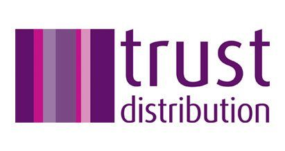 Trust Distribution Logo